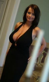 women escort in